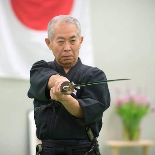 松岡良高 氏